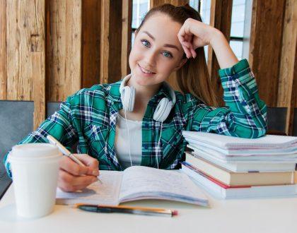 Huiswerkbegeleiding voor Kralingse Veer